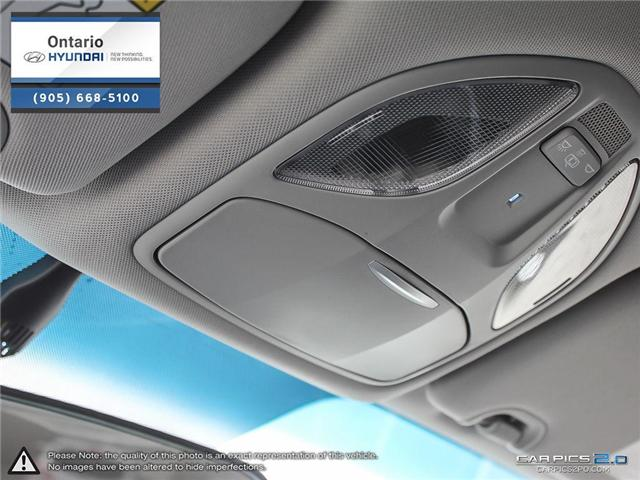 2018 Hyundai Santa Fe Sport 2.4 Premium (Stk: 86485L) in Whitby - Image 24 of 27