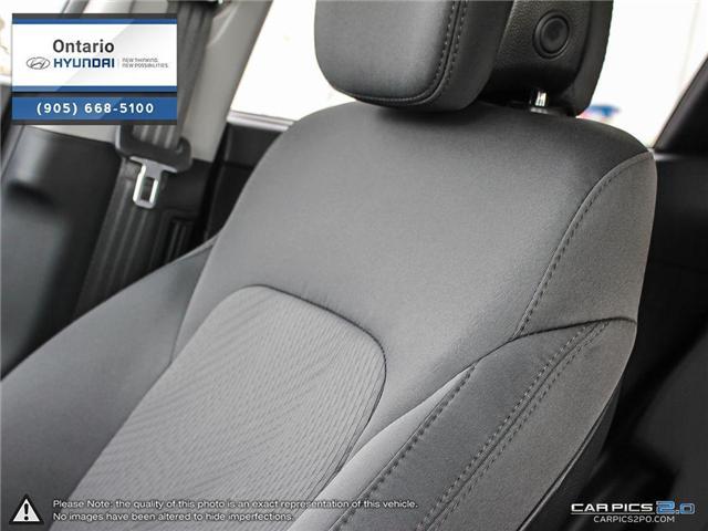 2018 Hyundai Santa Fe Sport 2.4 Premium (Stk: 86485L) in Whitby - Image 25 of 27