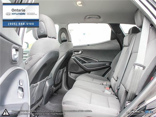 2018 Hyundai Santa Fe Sport 2.4 Premium (Stk: 86485L) in Whitby - Image 26 of 27