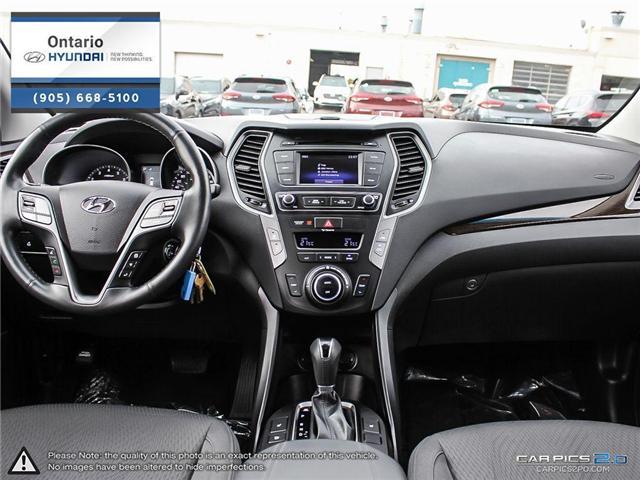 2018 Hyundai Santa Fe Sport 2.4 Premium (Stk: 86485L) in Whitby - Image 27 of 27