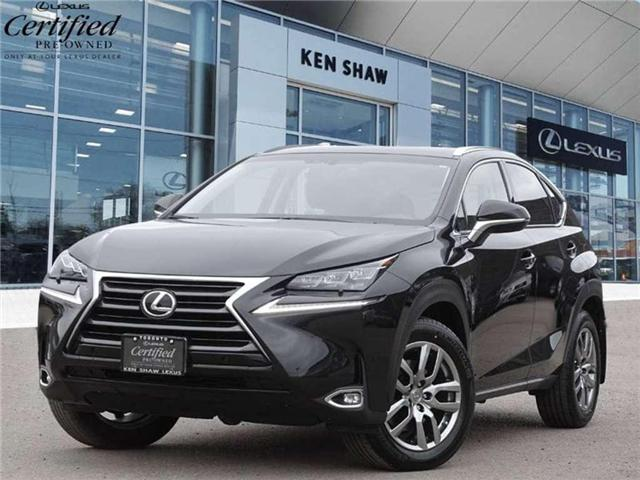 2016 Lexus NX 200t Base (Stk: 15671A) in Toronto - Image 1 of 21