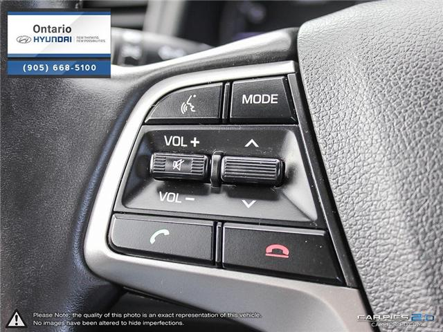 2018 Hyundai Elantra GL / Low Klm (Stk: 44901K) in Whitby - Image 18 of 27