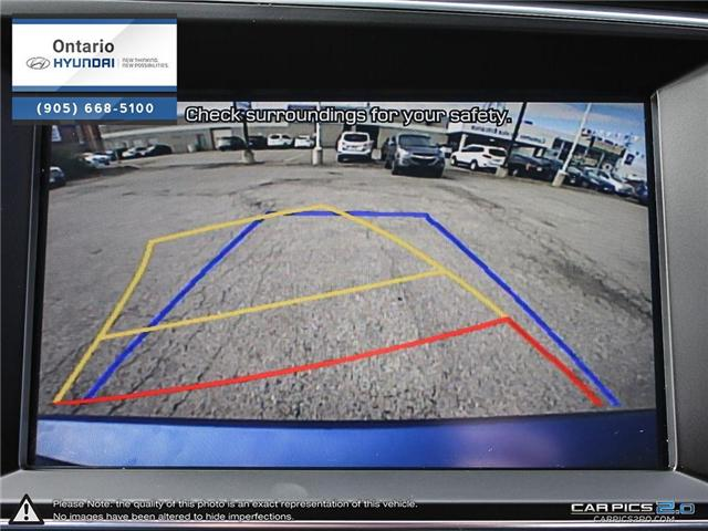 2018 Hyundai Elantra GL / Low Klm (Stk: 44901K) in Whitby - Image 23 of 27