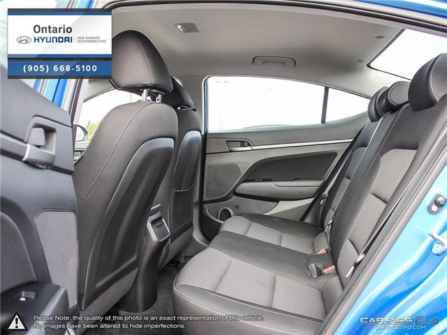 2018 Hyundai Elantra GL / Low Klm (Stk: 44901K) in Whitby - Image 26 of 27
