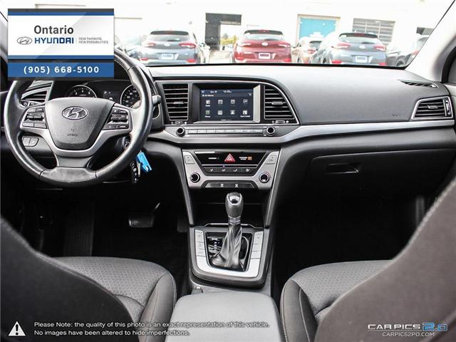 2018 Hyundai Elantra GL / Low Klm (Stk: 44901K) in Whitby - Image 27 of 27