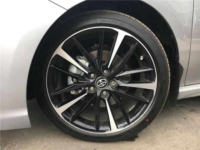 2019 Toyota Camry XSE (Stk: 42344) in Brampton - Image 2 of 27