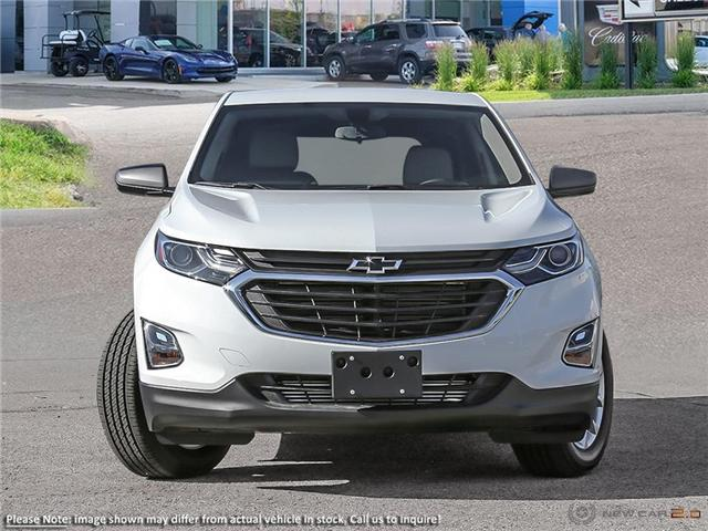2019 Chevrolet Equinox LS (Stk: T9L034) in Mississauga - Image 2 of 24