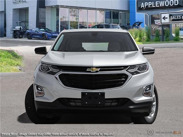 2019 Chevrolet Equinox LS (Stk: T9L036) in Mississauga - Image 2 of 24