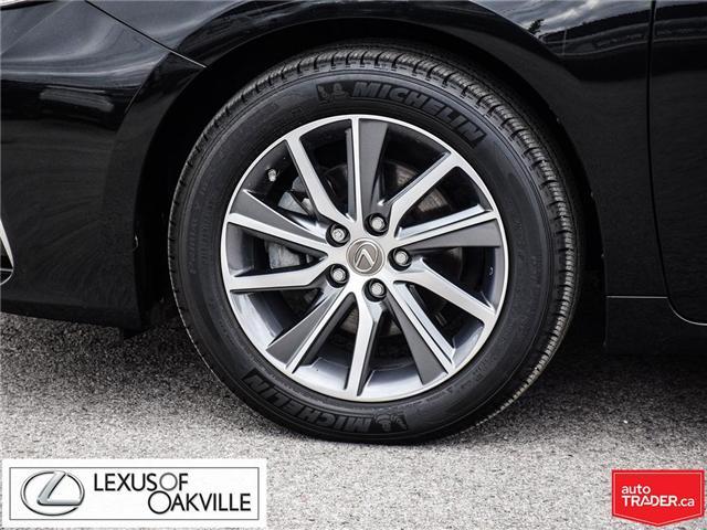 2017 Lexus ES 300h Base (Stk: UC7544) in Oakville - Image 5 of 22
