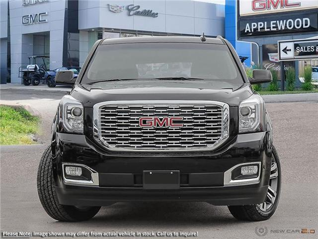2019 GMC Yukon Denali (Stk: G9K025) in Mississauga - Image 2 of 25