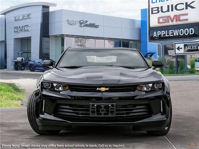 2018 Chevrolet Camaro 1LT (Stk: C8F048T) in Mississauga - Image 2 of 16