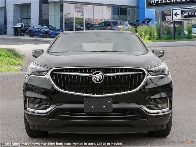 2019 Buick Enclave Essence (Stk: B9T005) in Mississauga - Image 2 of 10