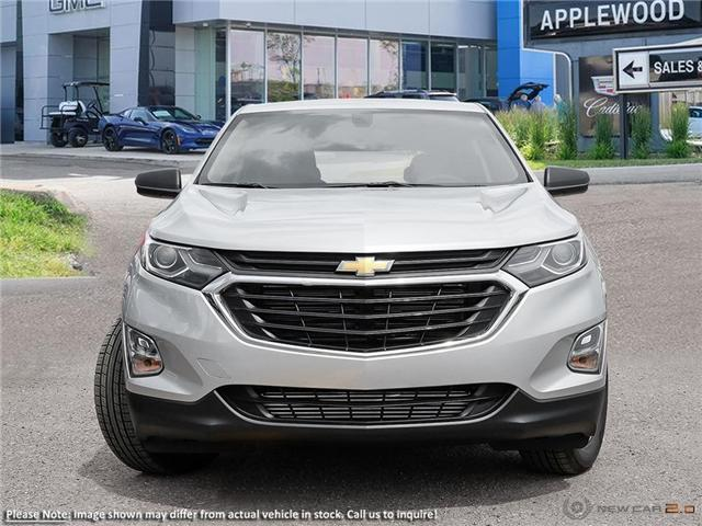 2019 Chevrolet Equinox LS (Stk: T9L010T) in Mississauga - Image 2 of 24
