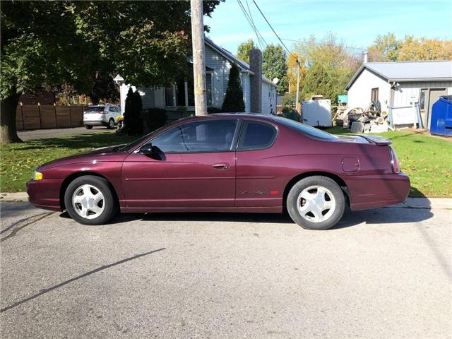 2003 Chevrolet Monte Carlo SS (Stk: 2G1WX1) in Belmont - Image 9 of 23