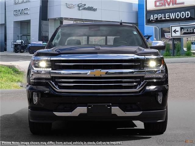 2018 Chevrolet Silverado 1500 High Country (Stk: T8K090) in Mississauga - Image 2 of 24