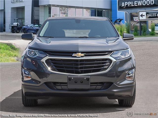 2019 Chevrolet Equinox LT (Stk: T9L040T) in Mississauga - Image 2 of 24