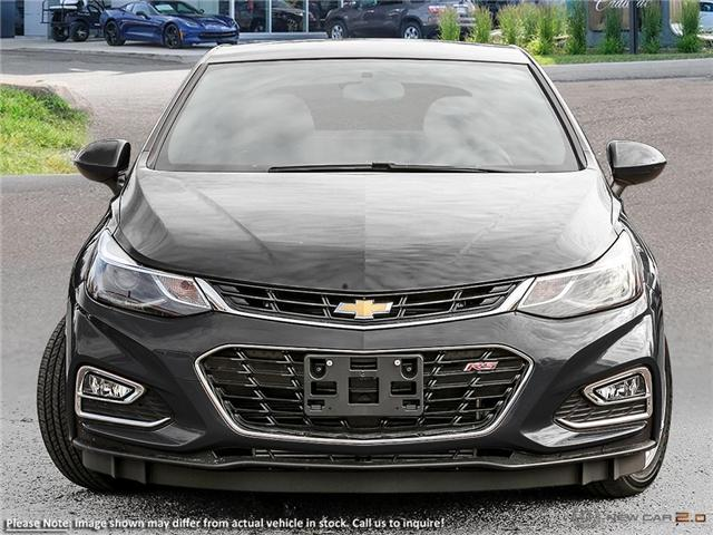 2018 Chevrolet Cruze LT Auto (Stk: C8J245T) in Mississauga - Image 2 of 8
