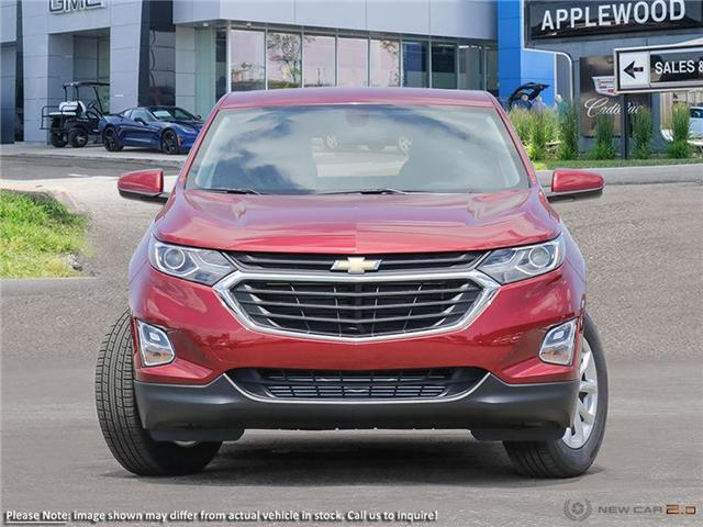 2019 Chevrolet Equinox LT (Stk: T9L064) in Mississauga - Image 2 of 10
