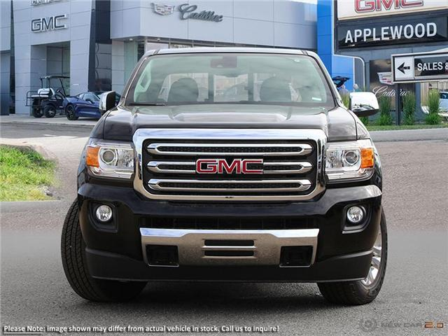 2018 GMC Canyon SLT (Stk: G8K134T) in Mississauga - Image 2 of 23