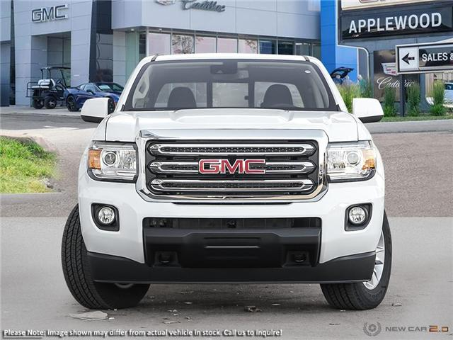2018 GMC Canyon SLE (Stk: G8K122) in Mississauga - Image 2 of 24