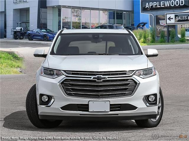 2019 Chevrolet Traverse Premier (Stk: T9T024T) in Mississauga - Image 2 of 24