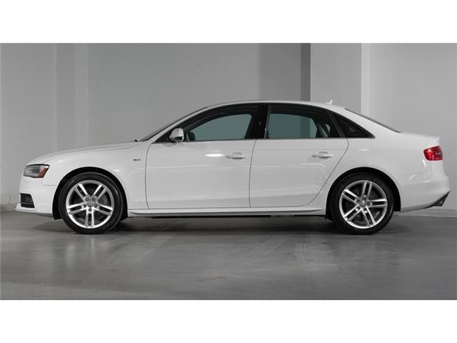 2015 Audi A4 2.0T Technik (Stk: 53025) in Newmarket - Image 2 of 18