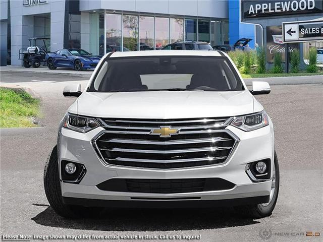 2019 Chevrolet Traverse RS (Stk: T9T018) in Mississauga - Image 2 of 24