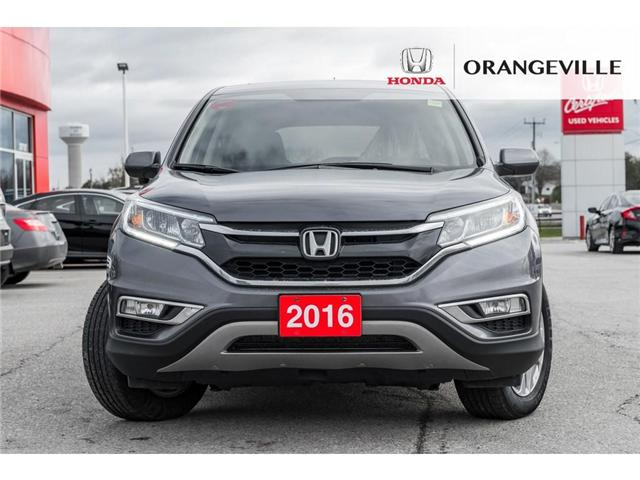 2016 Honda CR-V EX (Stk: U3012) in Orangeville - Image 2 of 20
