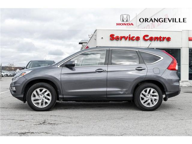 2016 Honda CR-V EX (Stk: U3012) in Orangeville - Image 3 of 20