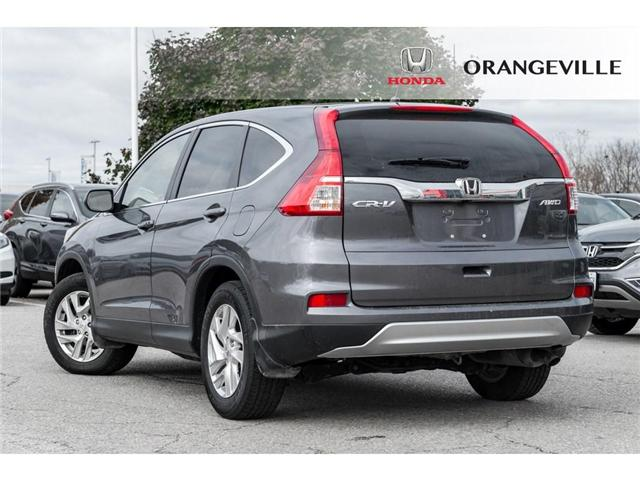 2016 Honda CR-V EX (Stk: U3012) in Orangeville - Image 4 of 20