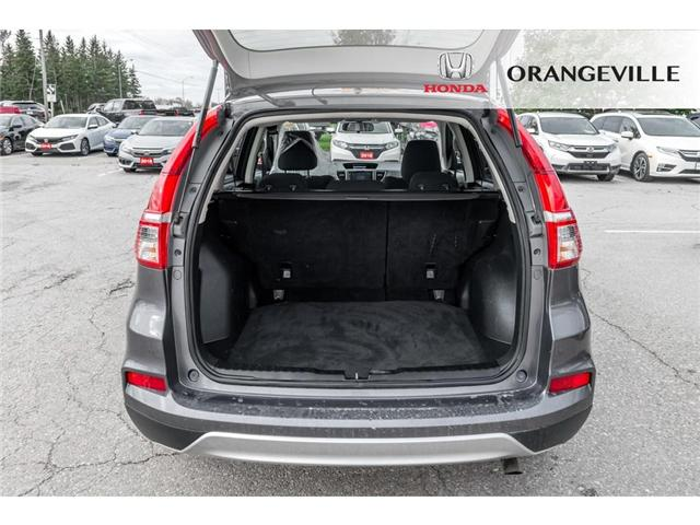2016 Honda CR-V EX (Stk: U3012) in Orangeville - Image 7 of 20