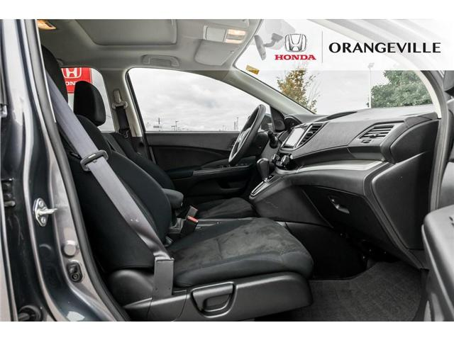 2016 Honda CR-V EX (Stk: U3012) in Orangeville - Image 17 of 20