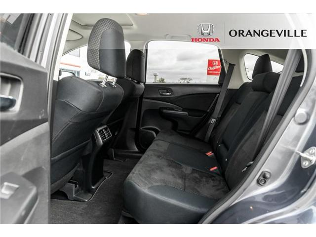 2016 Honda CR-V EX (Stk: U3012) in Orangeville - Image 18 of 20