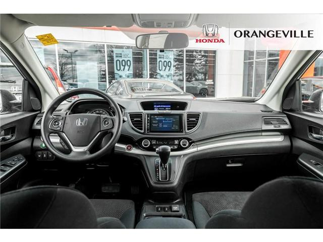 2016 Honda CR-V EX (Stk: U3012) in Orangeville - Image 19 of 20