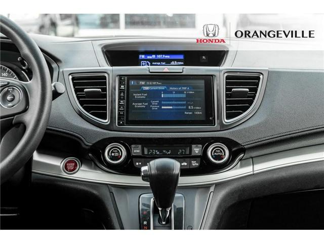 2016 Honda CR-V EX (Stk: U3012) in Orangeville - Image 20 of 20