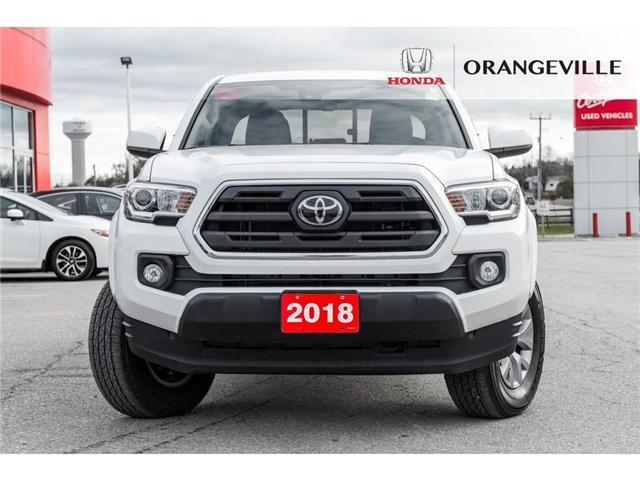 2018 Toyota Tacoma SR5 (Stk: U3057) in Orangeville - Image 2 of 20