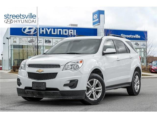 2014 Chevrolet Equinox 1LT (Stk: P0614) in Mississauga - Image 1 of 20