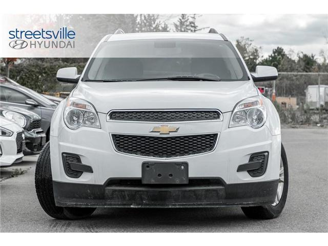 2014 Chevrolet Equinox 1LT (Stk: P0614) in Mississauga - Image 2 of 20