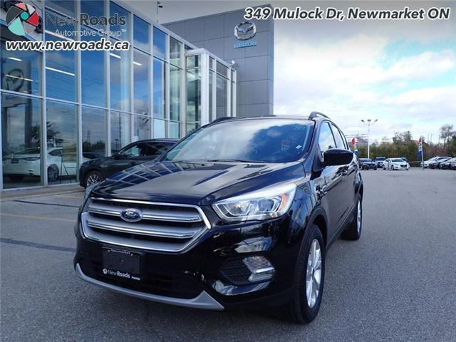 2018 Ford Escape SEL 4WD (Stk: 14072) in Newmarket - Image 1 of 30