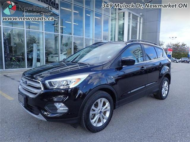 2018 Ford Escape SEL 4WD (Stk: 14072) in Newmarket - Image 2 of 30