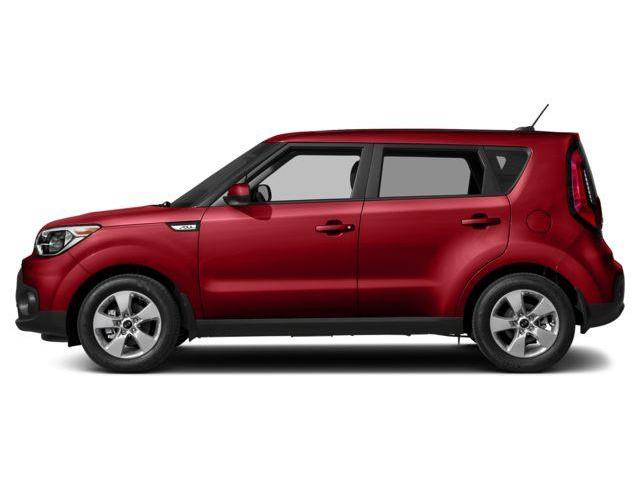 2019 Kia Soul LX (Stk: 1910875) in Scarborough - Image 2 of 9