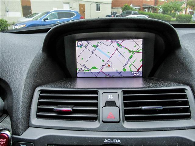 2012 Acura TL Base (Stk: U06295) in Toronto - Image 15 of 16