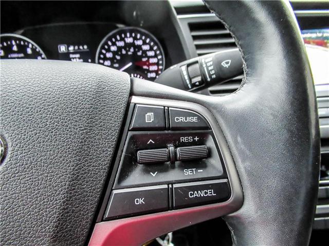 2017 Hyundai Elantra GL (Stk: U06314) in Toronto - Image 18 of 18