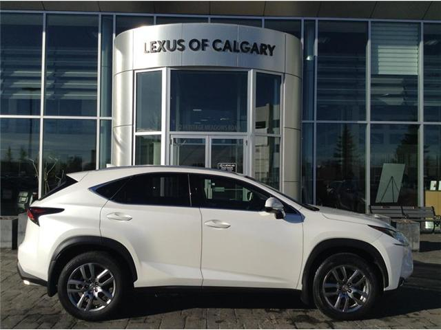 2015 Lexus NX 200t Base (Stk: 180695A) in Calgary - Image 1 of 10