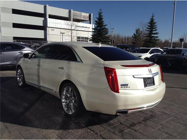2013 Cadillac XTS Platinum Collection (Stk: 190136B) in Calgary - Image 5 of 7