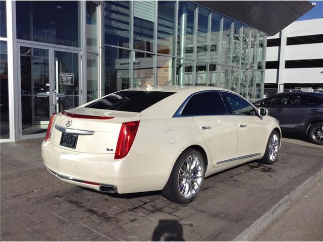 2013 Cadillac XTS Platinum Collection (Stk: 190136B) in Calgary - Image 7 of 7