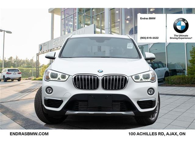 2018 BMW X1 xDrive28i (Stk: 12903) in Ajax - Image 2 of 21