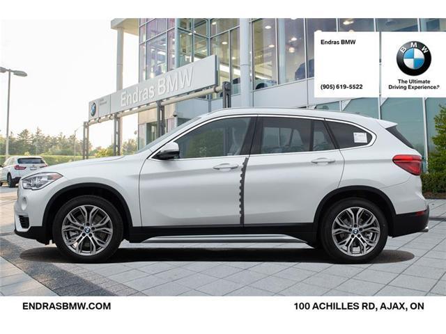 2018 BMW X1 xDrive28i (Stk: 12903) in Ajax - Image 3 of 21