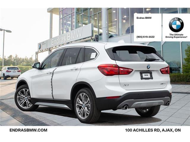 2018 BMW X1 xDrive28i (Stk: 12903) in Ajax - Image 4 of 21