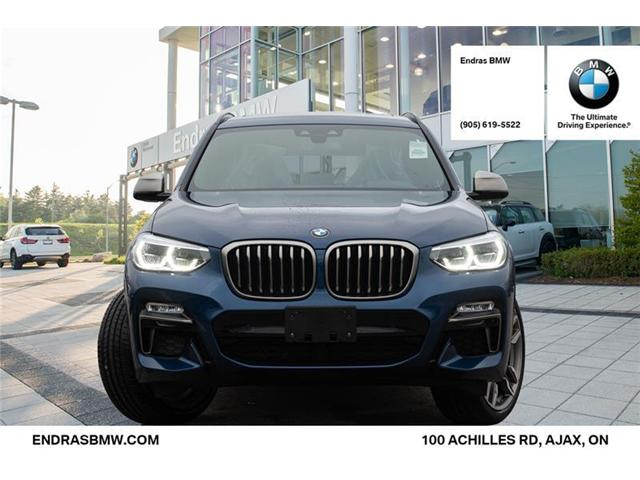 2019 BMW X3 M40i (Stk: 35352) in Ajax - Image 2 of 21